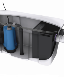 Greywater Diversion Systems