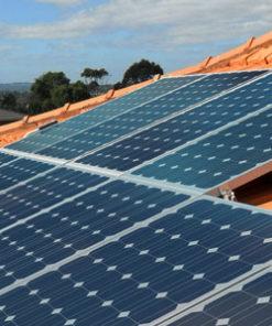 PV Solar Systems