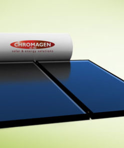 Chromagen Solar Hot Water Systems