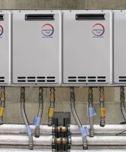 Sumo Commercial Hot Water Systems