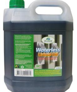 Bio Blitz Waterless Urinal Oil