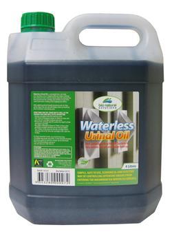 Bio Blitz Waterless Urinal Oil