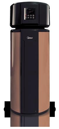 Midea Heat Pump Hot Water System