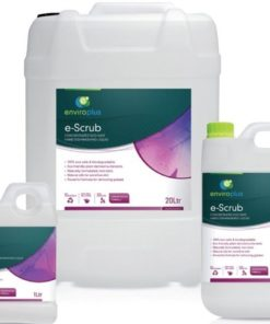 e-Scrub - Hand Dishwashing Liquid - Concentrate