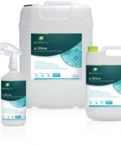 e-Shine - ANTI-BACTERIAL BATHROOM & TOILET CLEANER