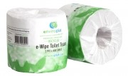 e-Wipe Toilet Tissue